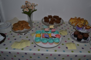 Community Cafe March 2015 013